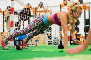 Fitness & Wake Camp Januszkowice, Sierpień 2015.