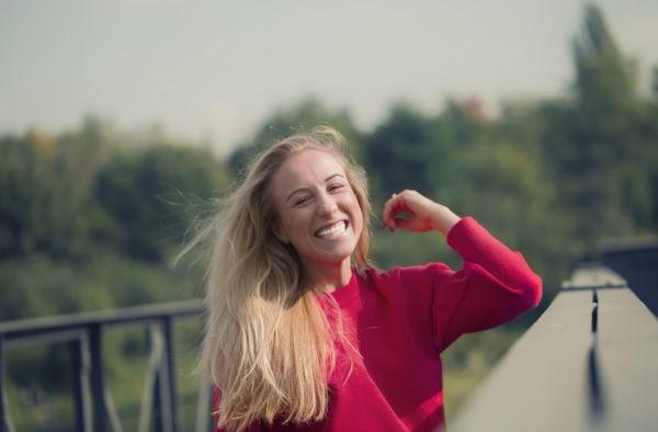 Dlaczego warto się uśmiechać? 8 powodów