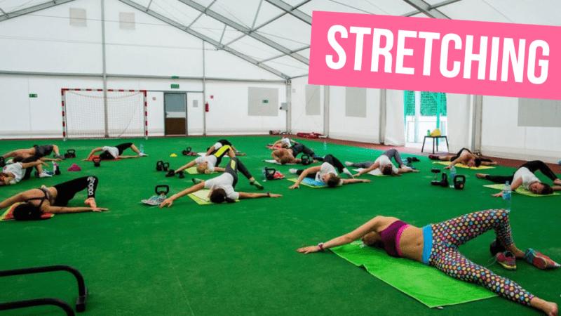 Chce mieć smukłe ciało! A pamiętasz o stretchingu?