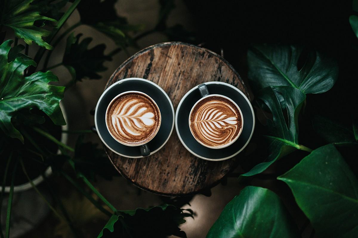 Pułapki żywieniowe #1. Kawa i jej kalorie.